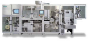 Automatic pharmateucial packaging system