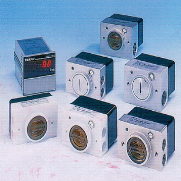 Digital Flow Control System